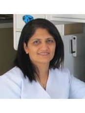 Amala Shetty -  at Westgage Dental