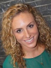 Dr. Jennifer Martins -  at Stoney Creek Family Dental