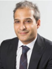 Dr Naheed Mohamed - Doctor at Alliance Dental Specialists