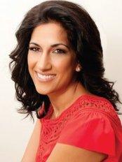 Mrs Shivani Saggar -  at Reflections Dental Oakville
