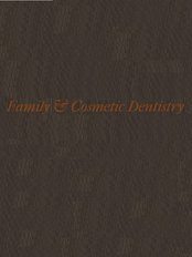 Family & Cosmetic Dentistry - image 0