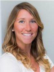 Amanda Bolle -  at Capital Dental Hygiene