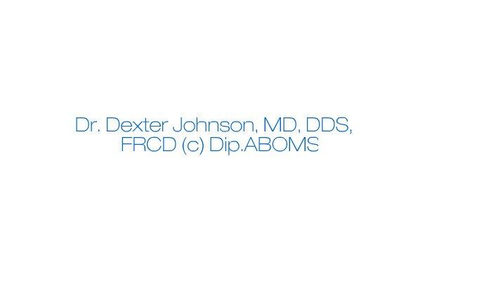Dr. Dexter G. Johnson - Metcalfe Street