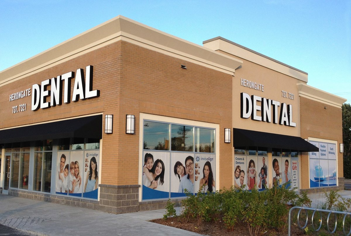 Herongate Dental