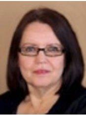 Carol -  at Dr. Ferhana Jaleel