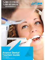 Avance Dental Care - Dental Tourism India - image 0