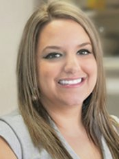 Ms Shannon - Manager at Lake Street Dental