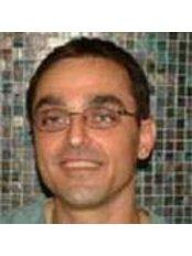 Dr David Zins - General Practitioner at Adelaide Dental