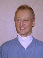 Dr Garry Kotack - Dentist at Integrative Health Group