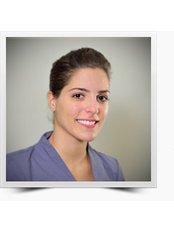 Ms Gisele Maalouf - Dentist at Yonge and Davisville Denture Clinic