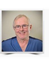 Mr Heikki Pellikka - Dentist at Yonge and Davisville Denture Clinic