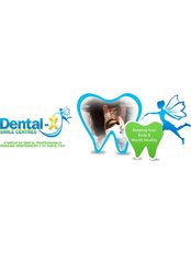 Dental-X Smile Centres - Dentists in Toronto