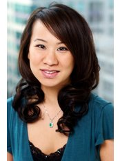 Dr Janice Lo - Dentist at Dr. Judy Sturm and Associates