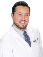Dr Adam Mazzuca - Doctor at The Denture Center - Waterloo