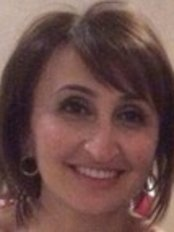 Dr Maha Mirza - Doctor at Eastside Dental