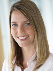 Dr Natalie Swoboda -  at Tru North Orthodontics