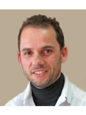 Michel Puertas -  at Clinique Dentaire du Vieux Montreal