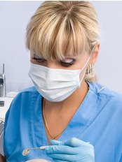 Dr Patricia Harrosch - Dentist at Clinique Dentaire Physimed