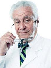 Dr Michel JahJah -  at Mag-Dent Dental Center