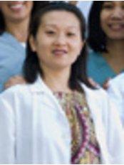 Dr Ida Tjia - Dentist at 3546 Van Horne Dental Centre