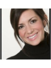 Dr Melanie  Campese - Dentist at Root canal specialists