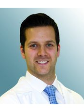 Dr David  Baker -  at Root canal specialists