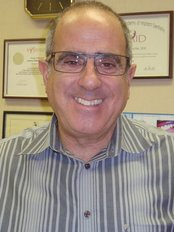 Dr Lenny Slepchik - Dentist at Dr. Lenny Slepchik General and Cosmetic Dentistry