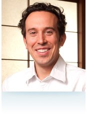 Dr Benoit Carrier - Dentist at Centre Dentaire Repentigny