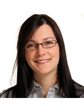 Dr Renee Auclair - Dentist at The dental center Lemay & Dubé
