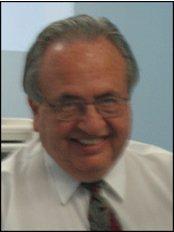 Dr Irwin Margolese - Dentist at Queen Elizabeth Oral Health Centre