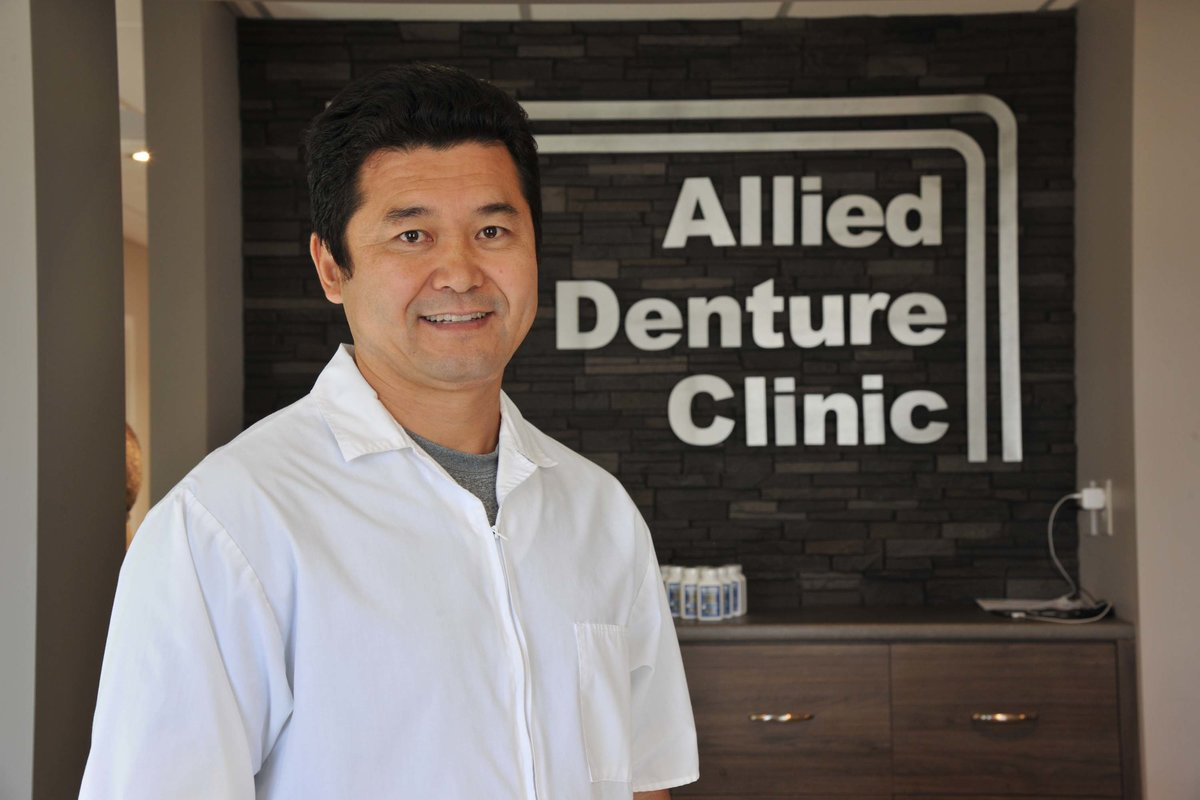 Allied Denture Clinic - 8th Street