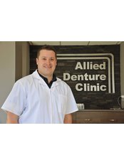 Allied Denture Clinic - Downtown - Brett Payne DD
