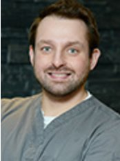 Dr Matt Soroski - Doctor at Circle Drive and 8th Street Dental