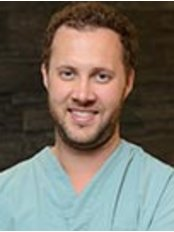 Dr Graeme Lackie - Doctor at Circle Drive and 8th Street Dental