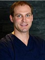 Dr Tyler Onishenko - Doctor at Circle Drive and 8th Street Dental