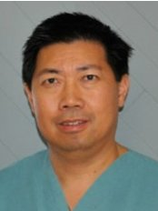 Dr Paul Louie -  at Lakeview Dental Office