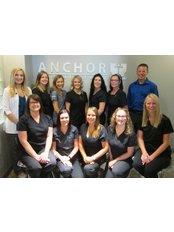 Anchor Dental Group - Anchor Dental Staff