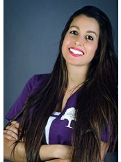 Dr Melisa Rodriguez - Dentist at El Cedro Dental Clinic