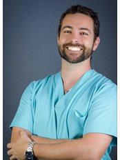 Mr Aymeric  Pillault - Dental Auxiliary at El Cedro Dental Clinic