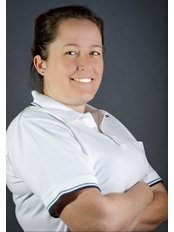 Ms Esther Gonzalez - Partner at El Cedro Dental Clinic