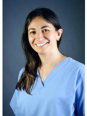 Dr Denisse Clavijo - Orthodontist at El Cedro Dental Clinic
