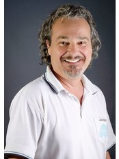 Mr Jacques Piris - Partner at El Cedro Dental Clinic