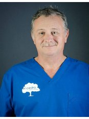 Dr Olivier BOURNAY - Oral Surgeon at El Cedro Dental Clinic