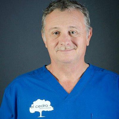 Dr Olivier Bournay