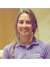 Dr Elena Ojeda - Dentist at IOC Clínica Dental - Vecindario Las Palmas