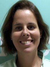 Dr Ana de Ponte Caicoya -  at Clínica Dental Iceo - Las Palmas