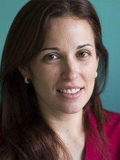 Dr Maria Luisa Jimenez Orte -  at Clínica Dental Iceo - Las Palmas