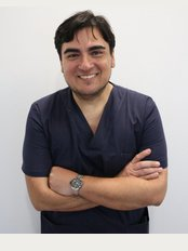 CastellDent Clinica Dental - Dr. Ruben Lopez - Oral rehabilitator and oral surgery
