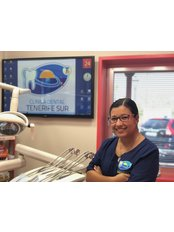 Dr Maryuri  De Castro Hernandez - Orthodontist at Clínica Dental Tenerife Sur