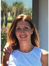 Mrs Roberta  Beccaris - Administration Manager at Clínica Dental Tenerife Sur
